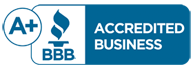 Residential Renovations is a BBB Accredited Business